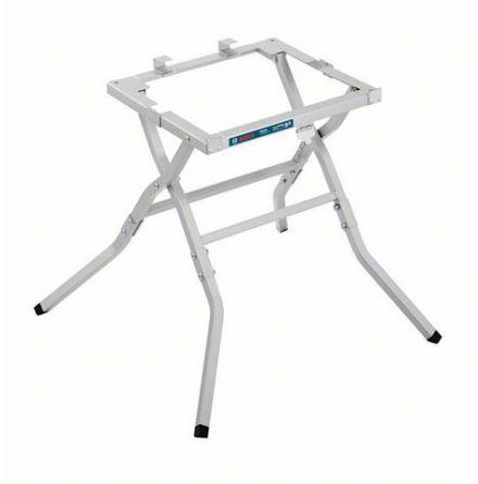 Lätt och kompakt sågbord GTA 600 till bordssåg GTS 10 J Professional