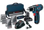 Bosch Skruvdragare 10,8-2-LI Professional