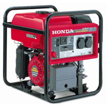Bensinelverk HONDA EM 30 K2