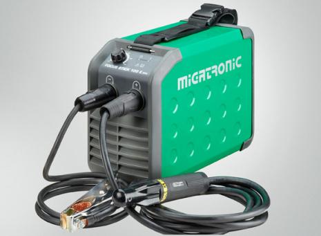 Svets Migatronic Focus Stick 120 E PFC