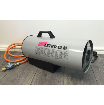 Gasolvärmepanna Astro 15 (M)
