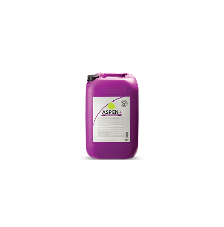 Alkylatbensin Aspen+ 25 liter