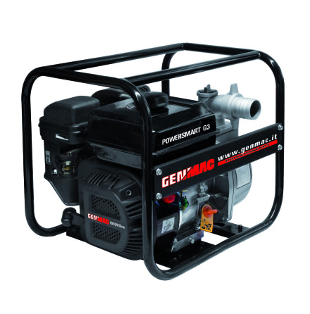 Vattenpump Genmac PowerSmart G2