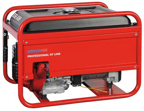 Bensinelverk Endress ESE 606 HS-GT