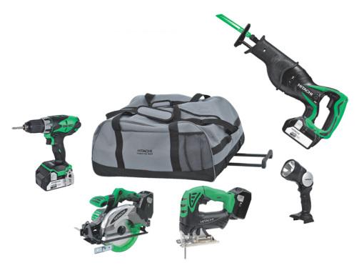 Elhandverktyg