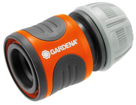 "GARDENA Slangkoppling 13 mm (1/2"") - 15 mm (5/8"")"