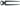 Kniptång 210 mm