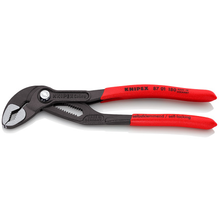 Hightech polygriptång KNIPEX Cobra® 180 mm
