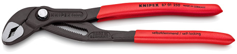 Hightech polygriptång KNIPEX Cobra® 250 mm