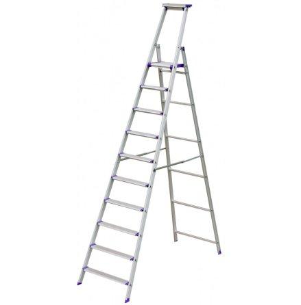 Scando Trappstege 2,45 m 10 steg