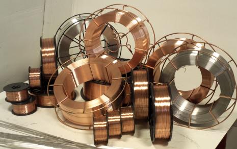 Migtråd 15 kg SG2 Industriwire