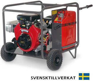 Motorsvets KVM V 300E