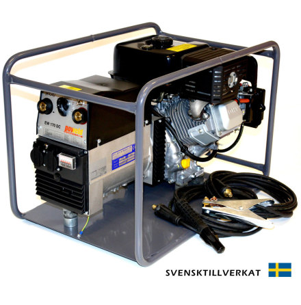 Motorsvets KVM H 170