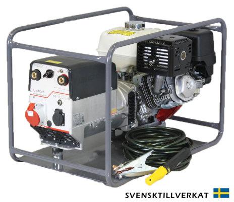 Motorsvets KVM H 220