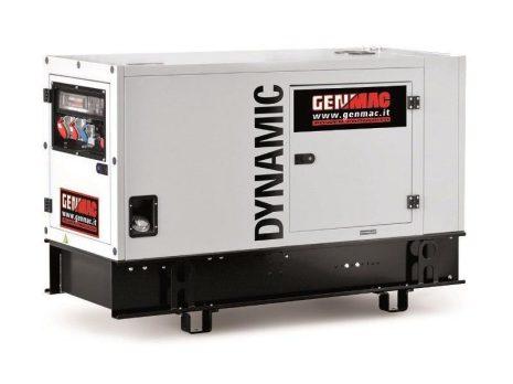 Dieselelverk Genmac Dynamic G20YS-E
