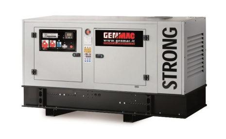 Dieselelverk Genmac Strong G30YS