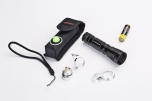 Ficklampa PTX PRO Mini 1AA, 130 Lumen