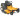 Åkgräsklippare CUB CADET XZ1 127