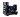 Dieselelverk Genmac Alpha-Air G30DO