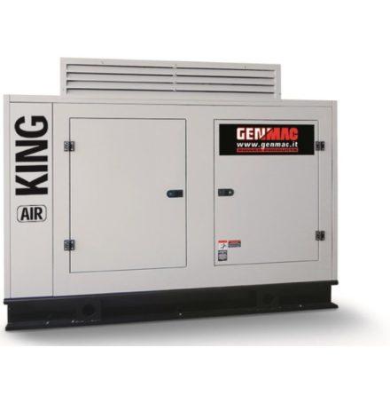 Dieselelverk Genmac King-Air G60DS