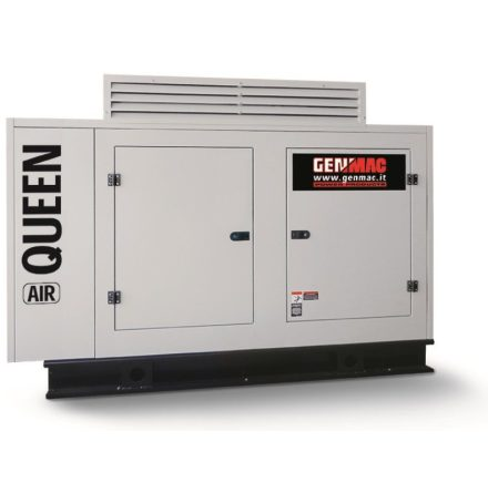 Dieselelverk Genmac Queen-Air G80DS