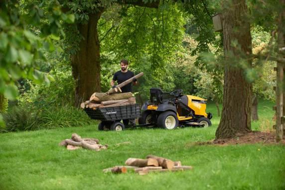 Tillbehör gräsklippare