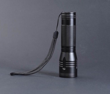 Ficklampa PTX Pro 4AAA