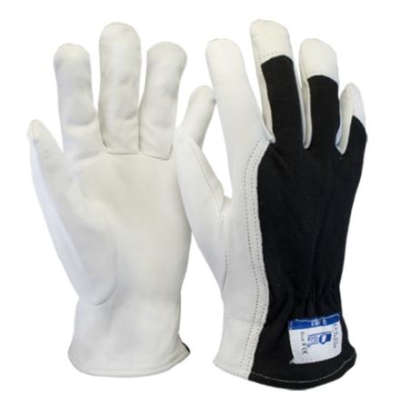 Soft Touch Getskinn Handske