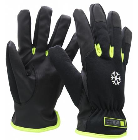 Soft Touch Flash Vinter Handske