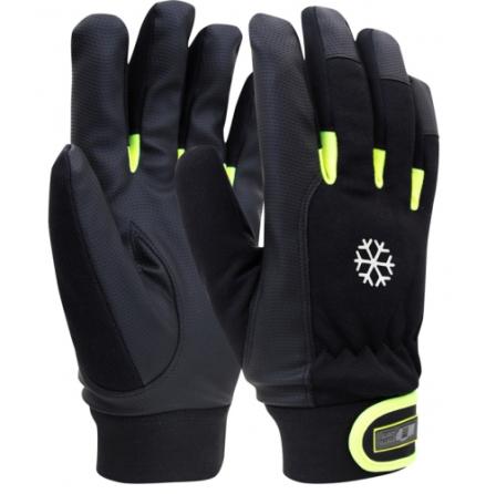 Soft Touch Flash karborre Vinter Handske