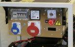 Dieselelverk GENMAC Combiplus 13100LE