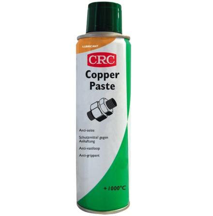 Kopparpasta 250ml CRC
