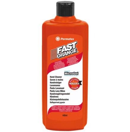 Hand Cleaner Fast Orange