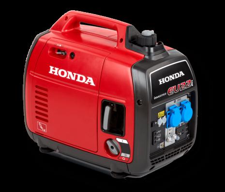 Bensinelverk Honda EU 22i