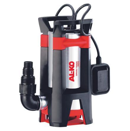Dränkbar Pump 15000 INOX