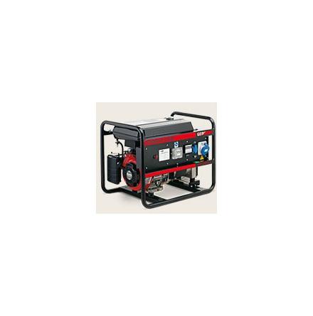 Dieselelverk Genmac Combiplus 4000LE + GP Begagnad