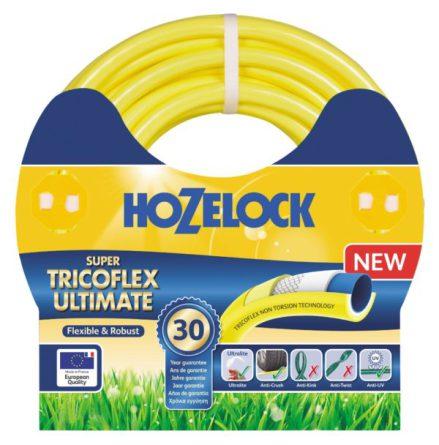 Trädgårdsslang 12,5mmX25m Hozelock