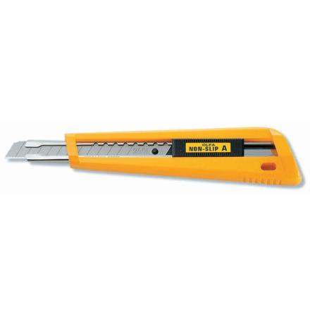 Brytbladskniv 9mm Olfa