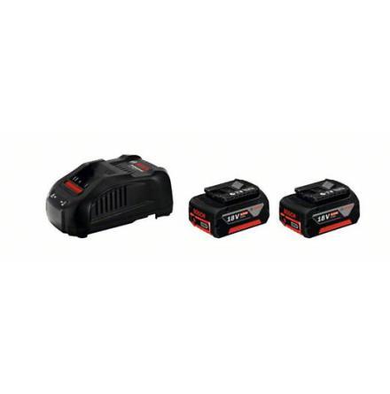 18V 6,0Ah Batteripaket Bosch