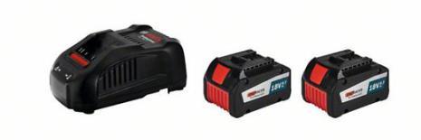 18V 6,3Ah Batteripaket Bosch