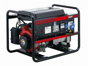 Dieselelverk Genmac Combiplus G11100KEO