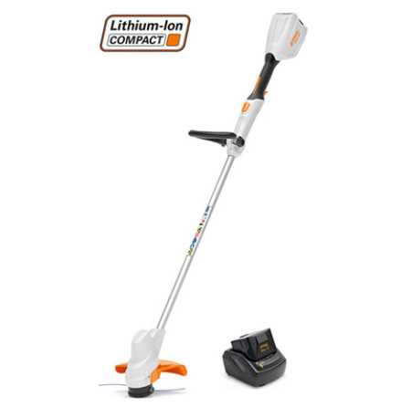 Batteridriven Trimmer FSA 56 STIHL