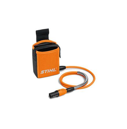 Batteriväska med anslutningskabel STIHL