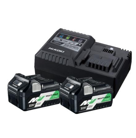 Batteri/laddpaket 36V HiKOKI