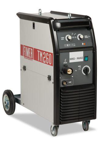 Fimer svets TM260