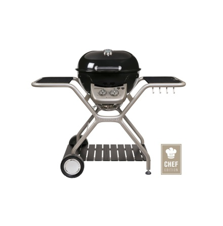 Gasolklotgrill MONTREUX 570 G CHEF EDITION