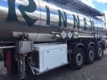 Dieselelverk ENERGY TRAVELLER EY-15LWS-ST DIESEL för inbyggnad