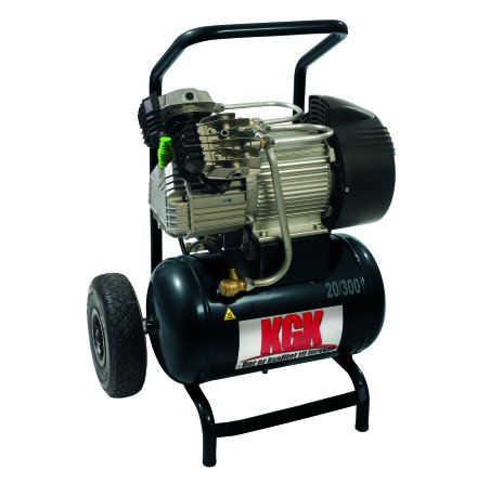 Kompressor KGK 20/300