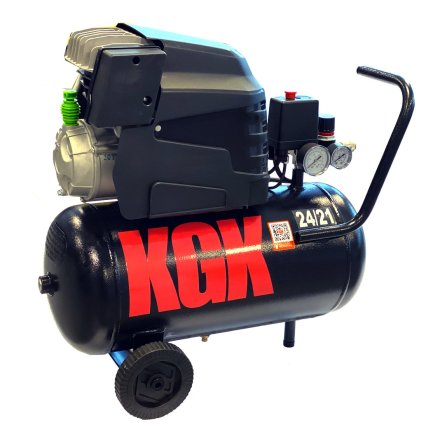 Kompressor KGK 24/21