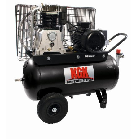 Kompressor KGK 90/598